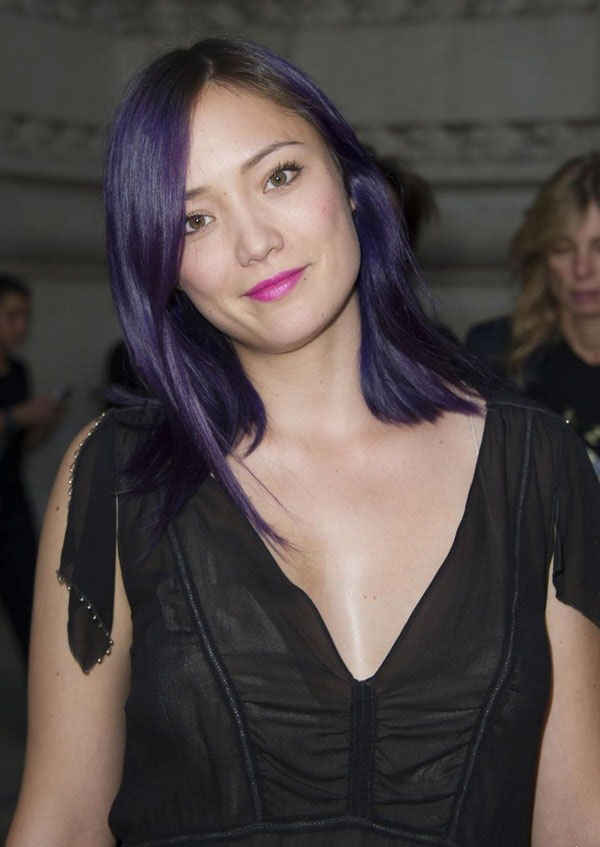 Pom Klementieff sexiest pictures from her hottest photo shoots. (11)