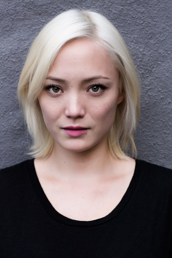 Pom Klementieff sexiest pictures from her hottest photo shoots. (10)