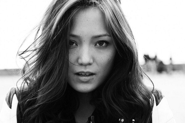 Pom Klementieff sexiest pictures from her hottest photo shoots. (9)