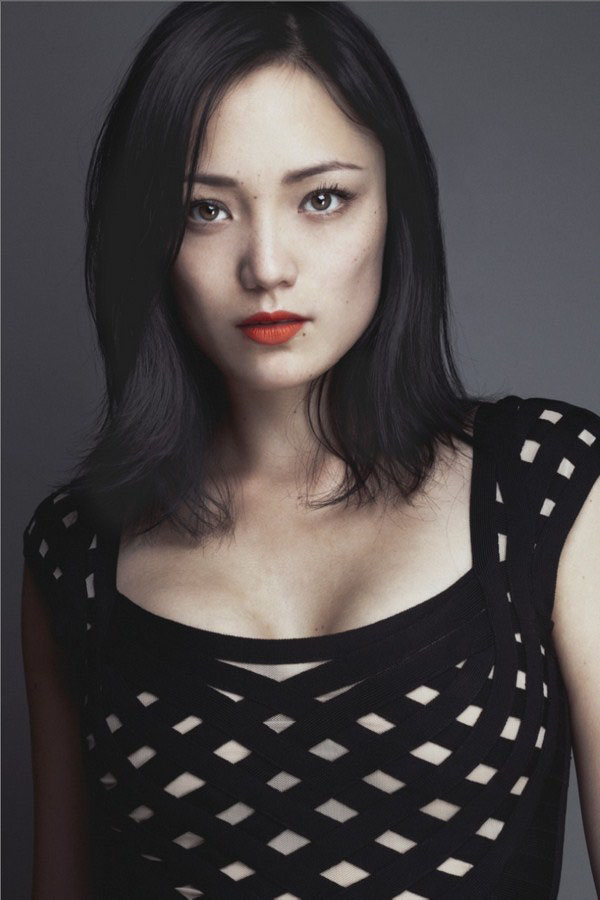 Pom Klementieff sexiest pictures from her hottest photo shoots. (4)