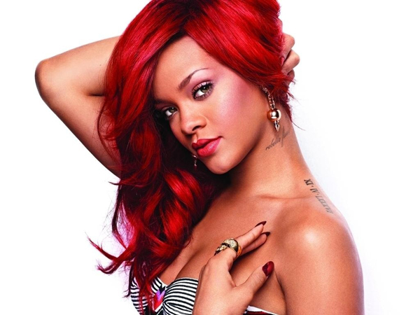 Rihanna sexiest pictures from her hottest photo shoots. (21)