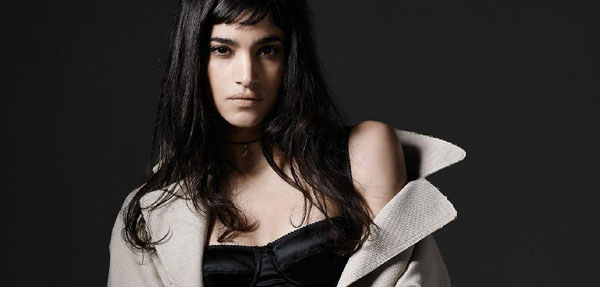 Sofia Boutella sexiest pictures from her hottest photo shoots. (6)