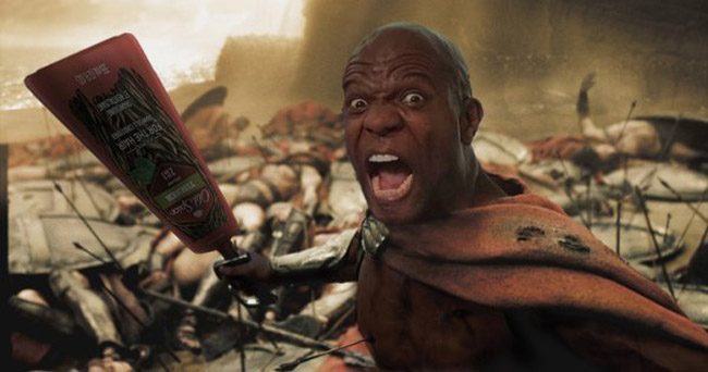 Terry Crews And His PC Are Perfect For Photoshop. (14)