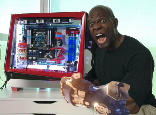 Terry Crews And His PC Are Perfect For Photoshop. (6)