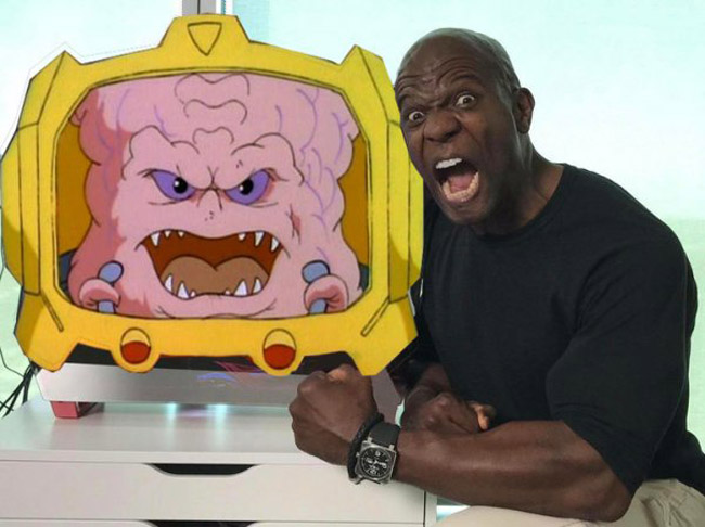 Terry Crews And His PC Are Perfect For Photoshop. (4)