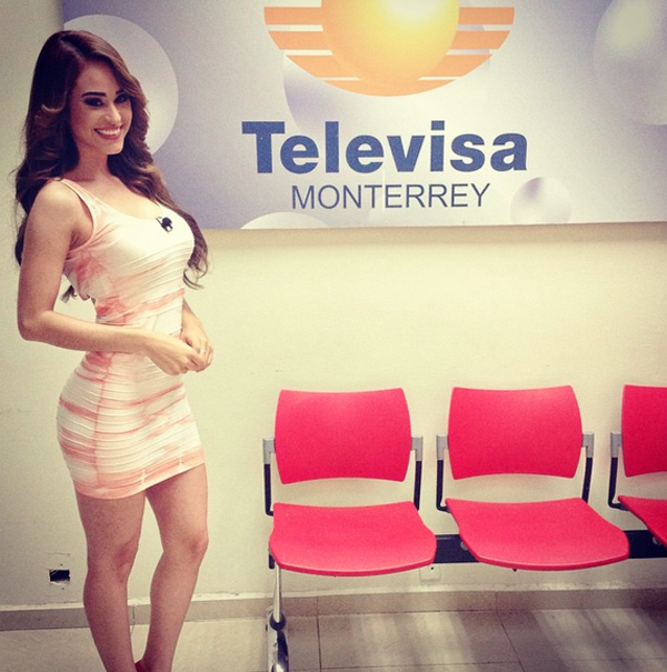 Yanet Garcia sexiest pictures from her hottest photo shoots. (13)