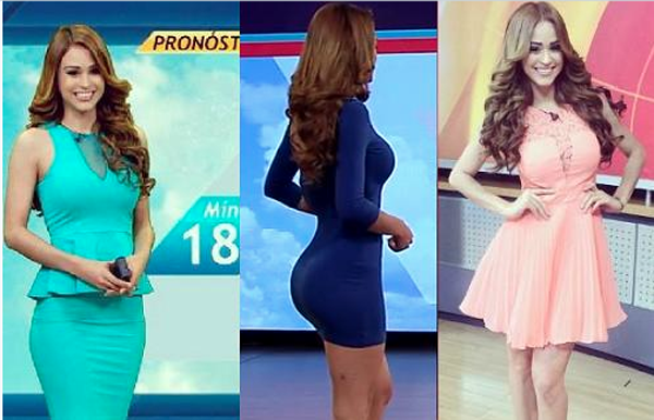 Yanet Garcia sexiest pictures from her hottest photo shoots. (5)