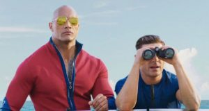 The Baywatch Red Band Trailer Will Get You Hyped.