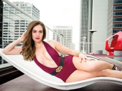 Alison Brie's sexiest pictures from her hottest photo shoots. (43)