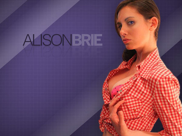 Alison Brie's sexiest pictures from her hottest photo shoots. (2)