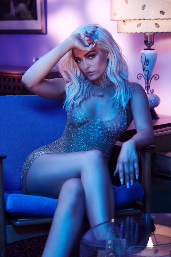 Bebe Rexha sexiest pictures from her hottest photo shoots. (34)