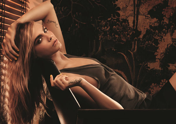 Cara Delevingne sexiest pictures from her hottest photo shoots. (35)