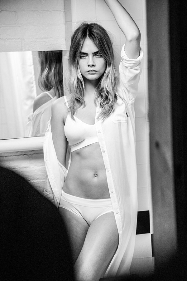 Cara Delevingne sexiest pictures from her hottest photo shoots. (5)