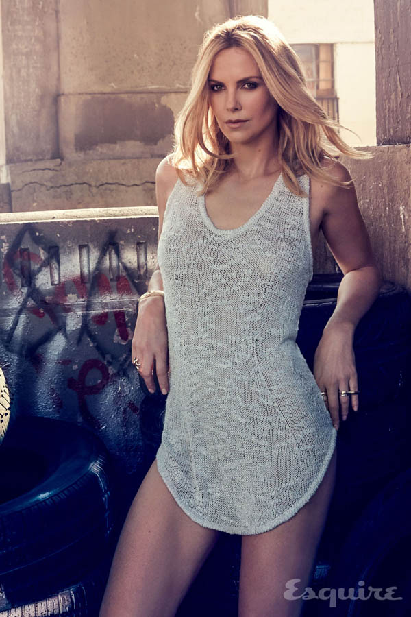 Charlize Theron sexiest pictures from her hottest photo shoots. (44)