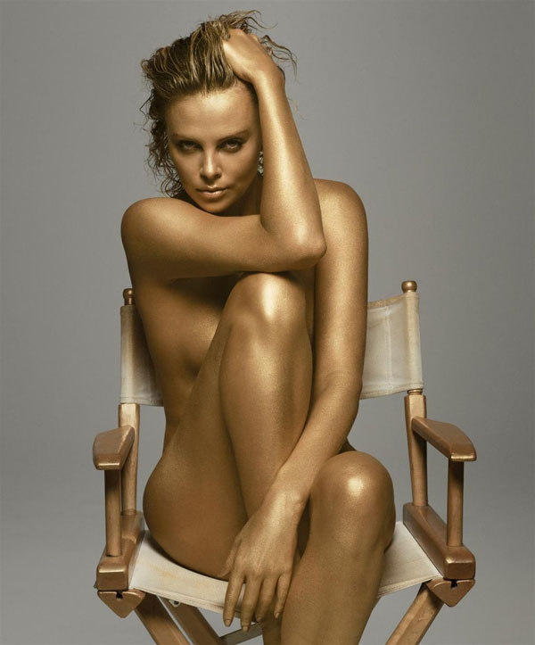 Charlize Theron sexiest pictures from her hottest photo shoots. (36)
