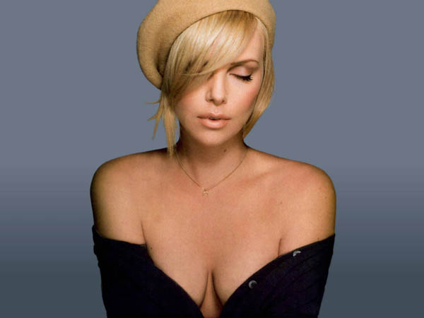 Charlize Theron sexiest pictures from her hottest photo shoots. (31)