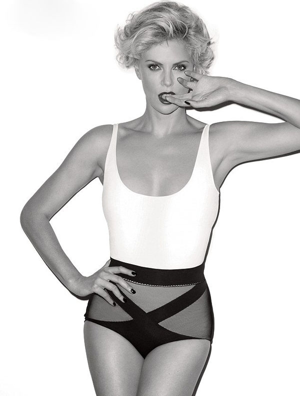 Charlize Theron sexiest pictures from her hottest photo shoots. (21)