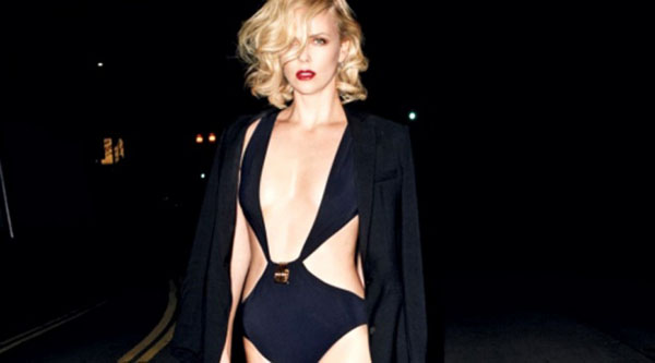 Charlize Theron sexiest pictures from her hottest photo shoots. (15)