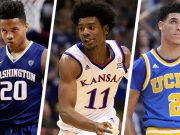 Here's The Ridiculous Amount of Money Players Will Lose if They Slip in the NBA Draft. (2)