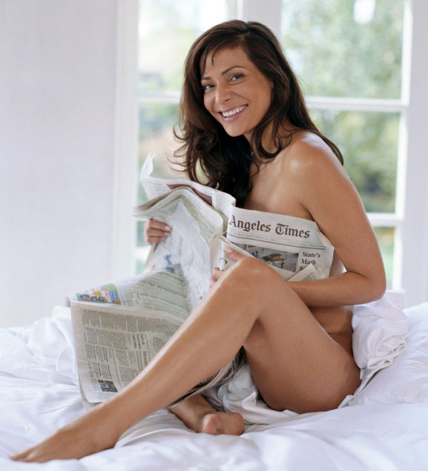nude photos of constance marie № 77835