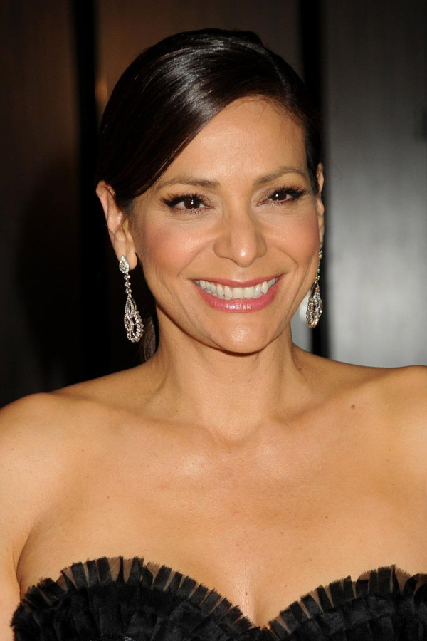 Constance Marie sexiest pictures from her hottest photo shoots. (19)
