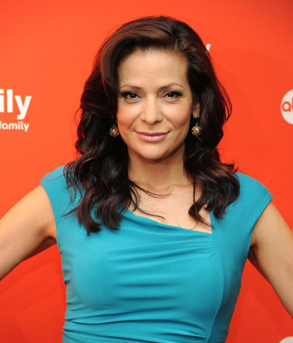 Constance Marie sexiest pictures from her hottest photo shoots. (1)