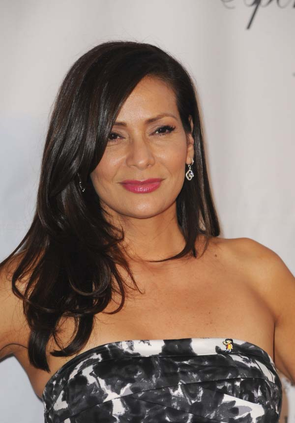 Constance Marie sexiest pictures from her hottest photo shoots. (12)