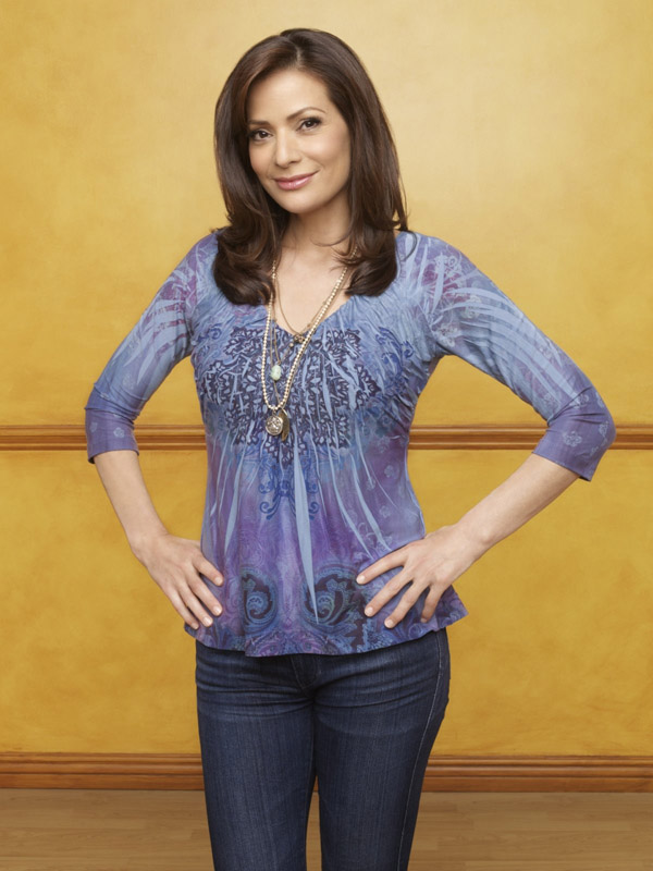 Constance Marie sexiest pictures from her hottest photo shoots. (6)
