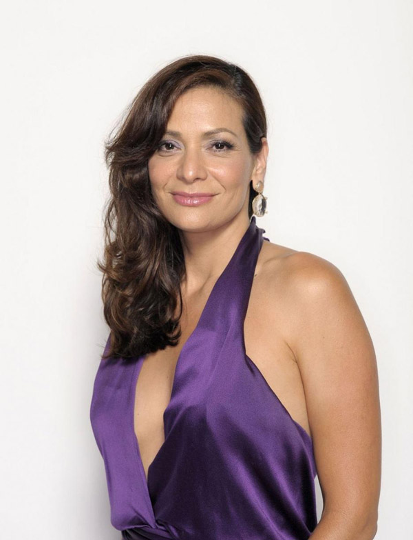 Constance Marie sexiest pictures from her hottest photo shoots. (5)