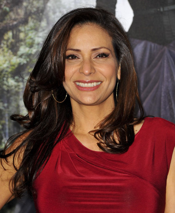 Constance Marie sexiest pictures from her hottest photo shoots. (2)