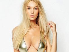 Melinda London sexiest pictures from her hottest photo shoots. (22)