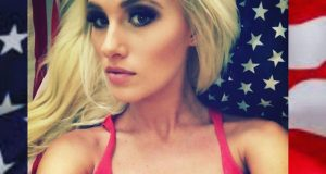 Tomi Lahren sexiest pictures from her hottest photo shoots. (20)