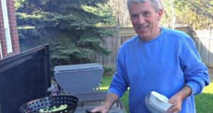 "Craiglist Ad Seeks ""Generic Father For Backyard BBQ"". (2)"