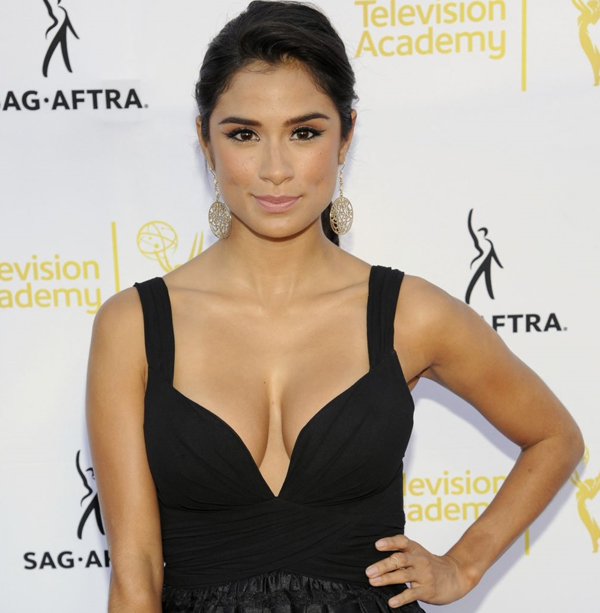 Diane Guerrero sexiest pictures from her hottest photo shoots. (19)