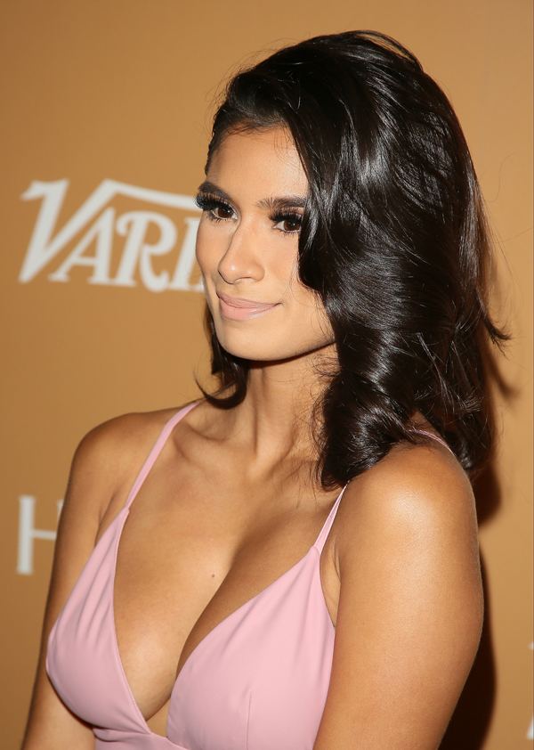 Diane Guerrero sexiest pictures from her hottest photo shoots. (14)