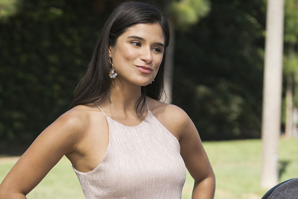 Diane Guerrero sexiest pictures from her hottest photo shoots. (12)