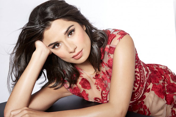 Diane Guerrero sexiest pictures from her hottest photo shoots. (5)