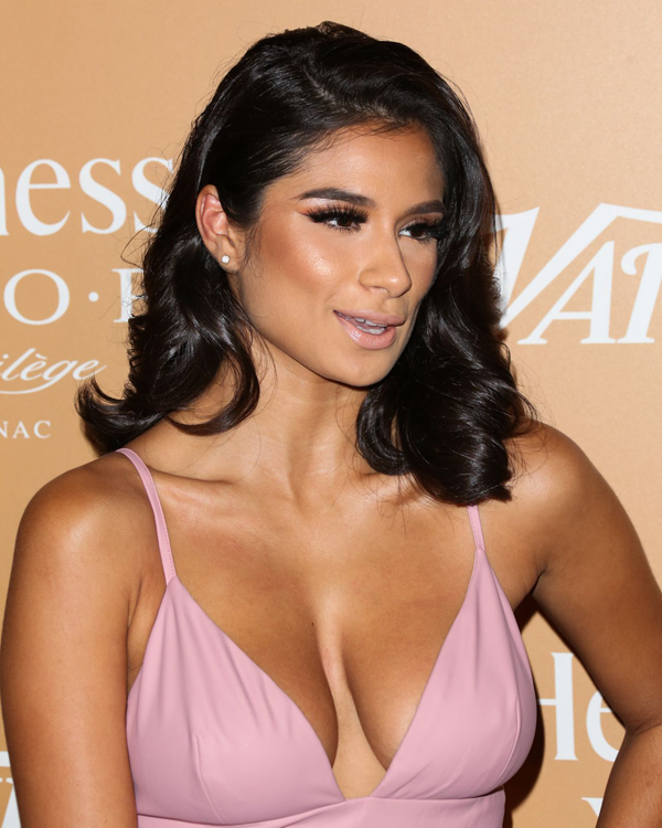 Diane Guerrero sexiest pictures from her hottest photo shoots. (4)