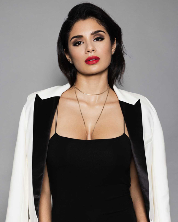 Diane Guerrero sexiest pictures from her hottest photo shoots. (2)