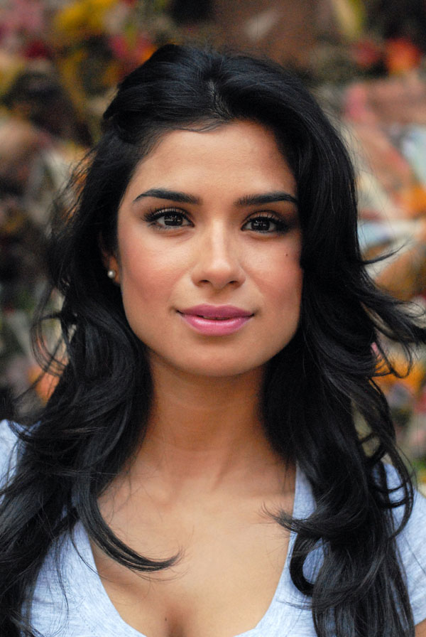 Diane Guerrero sexiest pictures from her hottest photo shoots. (1)