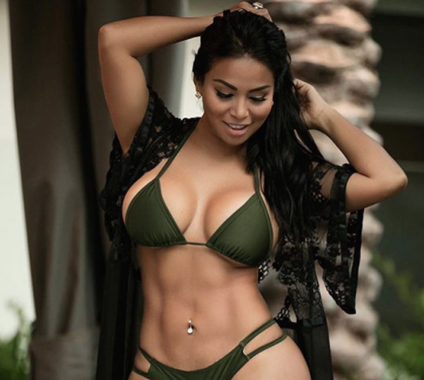 Dolly Castro sexiest pictures from her hottest photo shoots. (39)
