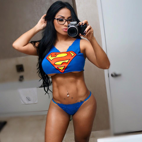 Dolly Castro sexiest pictures from her hottest photo shoots. (25)