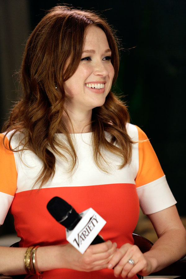Ellie Kemper sexiest pictures from her hottest photo shoots. (6)