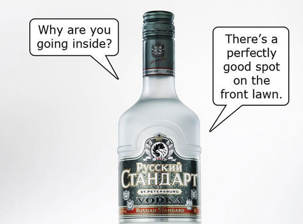 Things alcohol would say if it could talk. (2)
