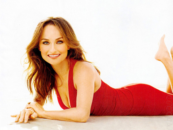 Giada De Laurentiis sexiest pictures from her hottest photo shoots. (23)