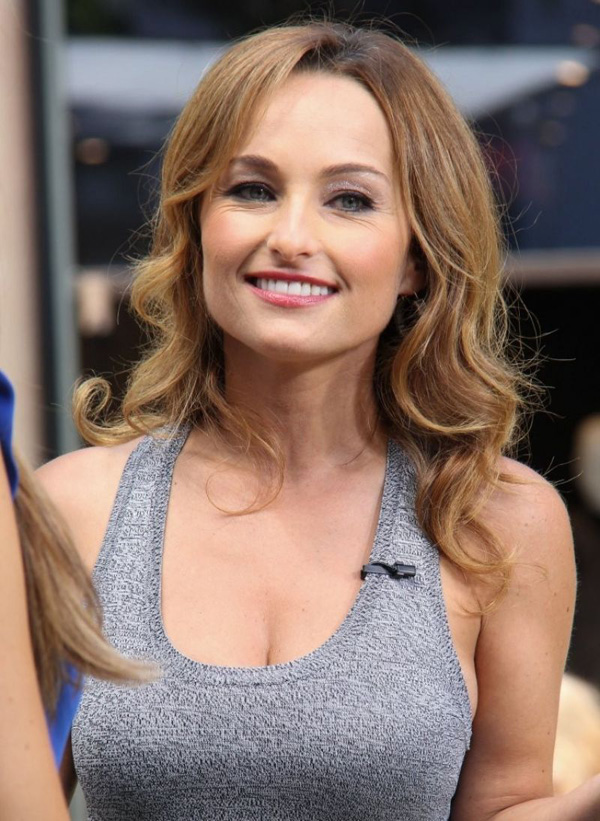 Giada De Laurentiis sexiest pictures from her hottest photo shoots. (20)