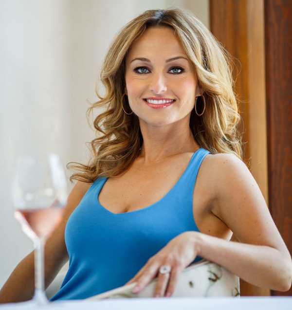 The nude giada de laurentiis can not