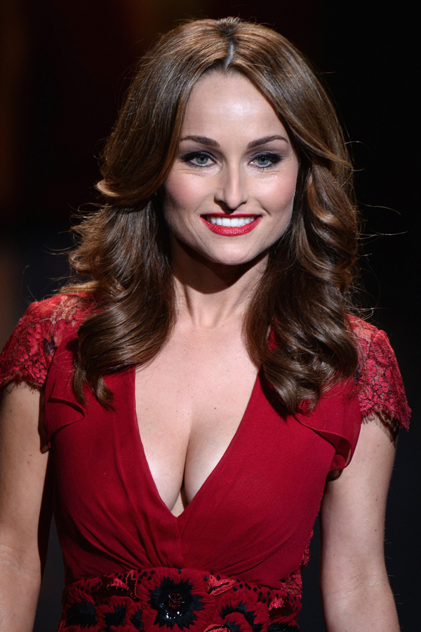 Giada De Laurentiis sexiest pictures from her hottest photo shoots. (6)