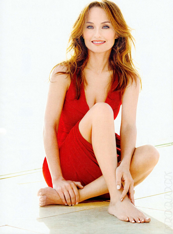 Giada De Laurentiis sexiest pictures from her hottest photo shoots. (5)