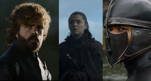 Final 'Game of Thrones' Season 7 Trailer video.